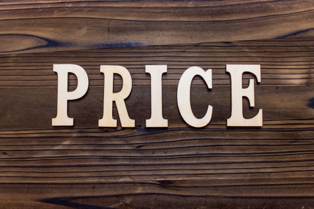 ペニス増大サプリで重要なのは継続しやすい価格か